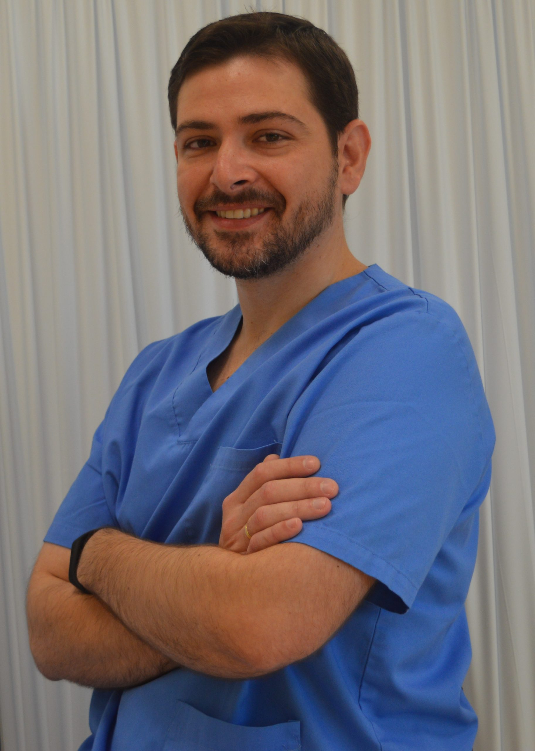 Diego Gómez Costa