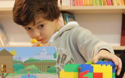 ¿Necesita mi hijo Terapia Ocupacional?