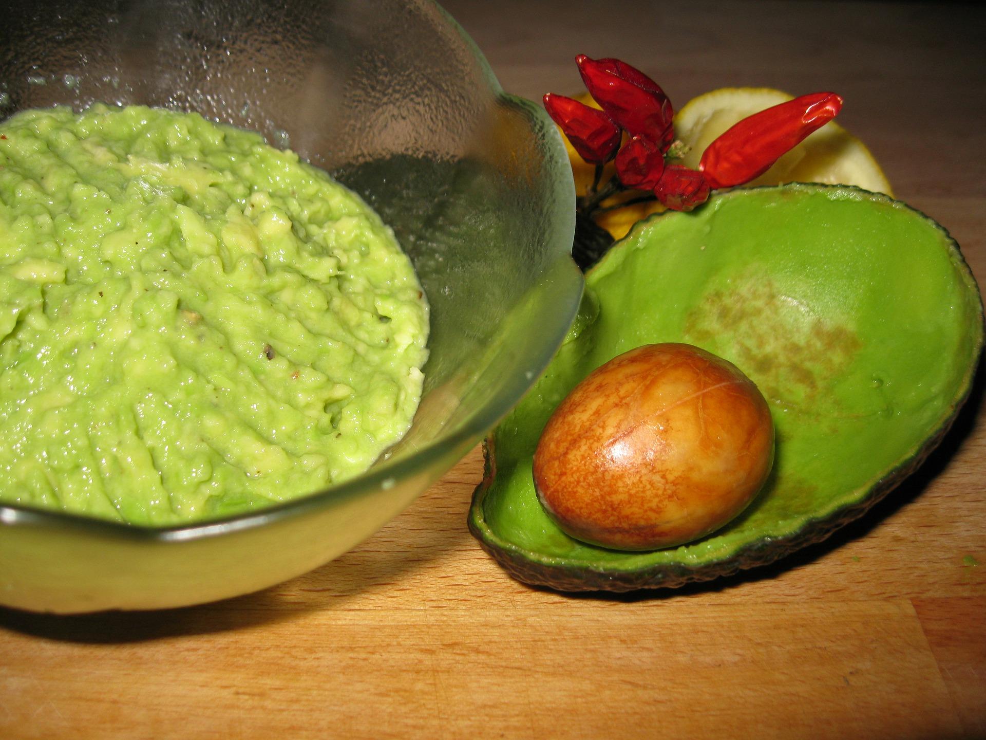 avocado-74260_1920