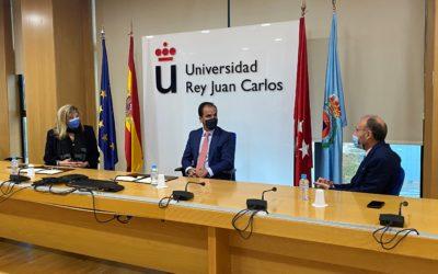 La Clínica Universitaria de la URJC y la Asociación Diabetes Madrid se unen para mejorar la calidad de vida de los diabéticos de la región