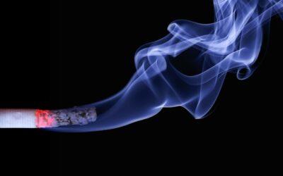 El cigarro
