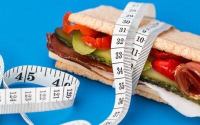 Trastornos de conducta alimentaria